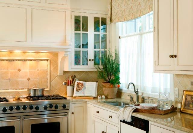 Pretty brook kitchen renovation princeton traditional for Kitchen design 14x14