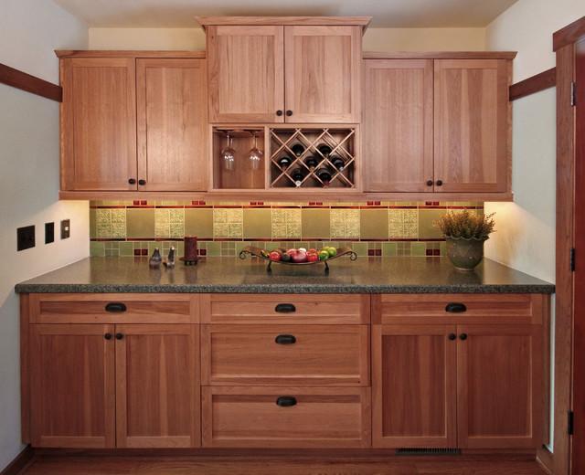 PRI Kitchen contemporary-kitchen