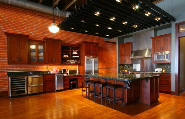 Kitchens modern-kitchen