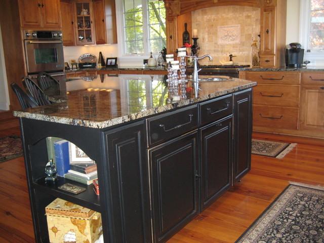 princeton kitchen traditional kitchen new york by