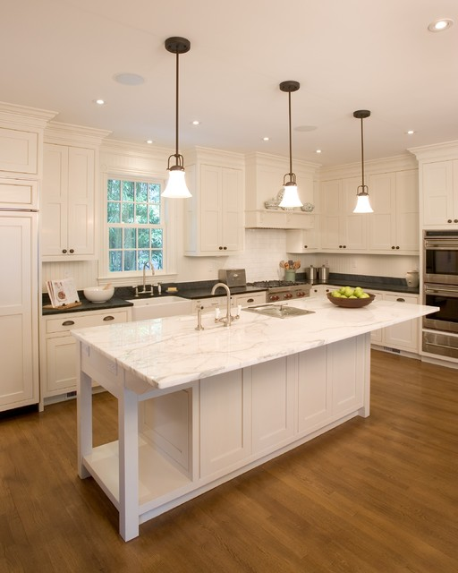 Interior Design Kitchen Traditional: By Dennison And Dampier Interior Design
