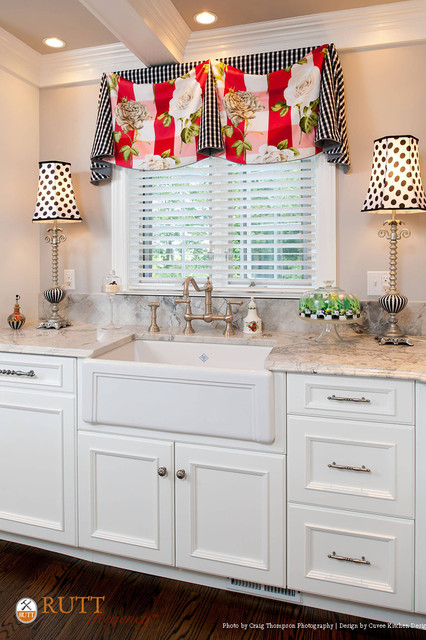 Pristine Traditional Pittsburgh Kitchen Traditional Kitchen Other By