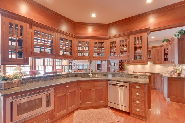 Kitchen Cabinets On Sale Also Model Homes In Ohio And Kitchen