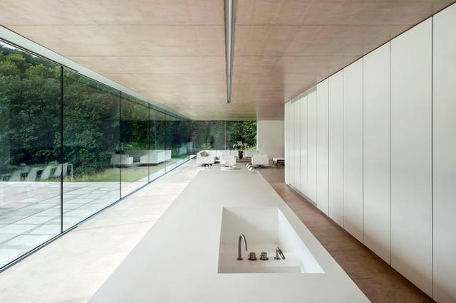 Kok Modernt 2016 : kok modernt 2016  Private House, Cotswolds Modern Kok london av
