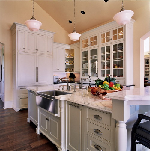 Blanco Featured In Beautiful Kitchens On Houzz