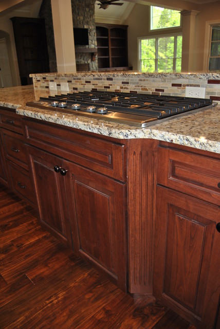 Private residence knoxville tn for Kitchen 911 knoxville tn