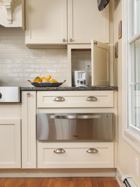Private Residence - North Kingstown, RI Kitchen ...