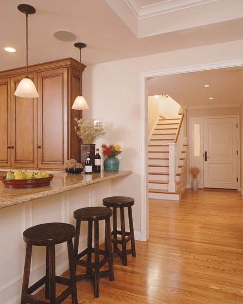 Kitchen Island Height Standard: Height Of Pendant Lights Above Counter