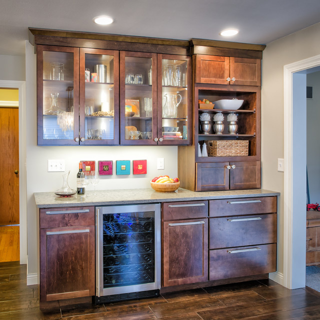 Pro Home Solutions LLC traditional-kitchen
