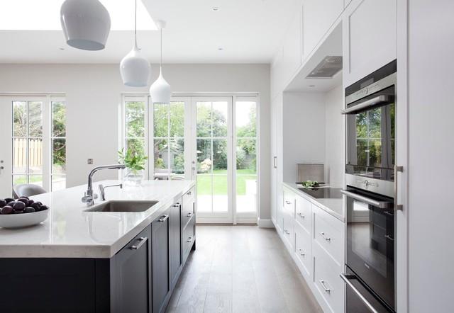 Proby square for Kitchen design dublin