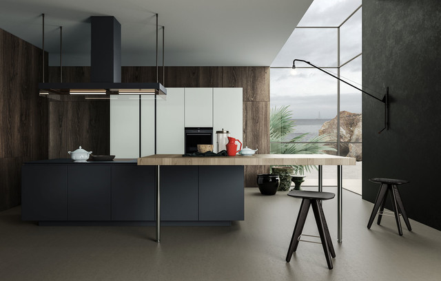 product visualization of a modern kitchen artex varenna poliform contemporary other. Black Bedroom Furniture Sets. Home Design Ideas