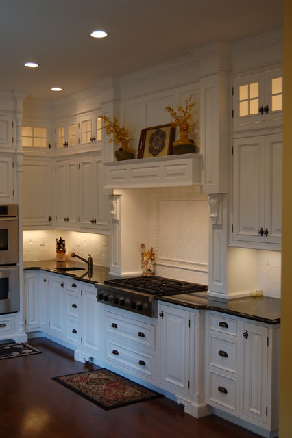 Project 14 traditional-kitchen