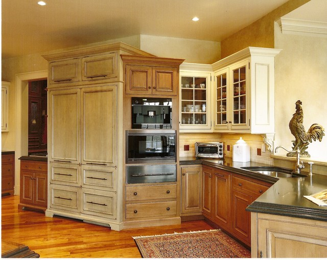 Project 2 In Westport Ct Traditional Kitchen New York By Amazing Spaces
