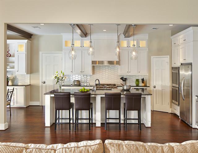 Project By Dallas Tx Kitchen Designer Usi Design Remodeling Klassisch Kuche Dallas Von Usi Design Remodeling