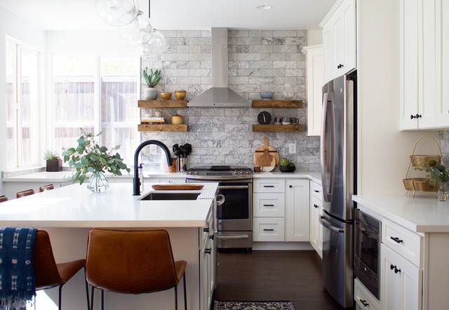 Kitchen Of The Week A Family S Big Island Dreams Come True