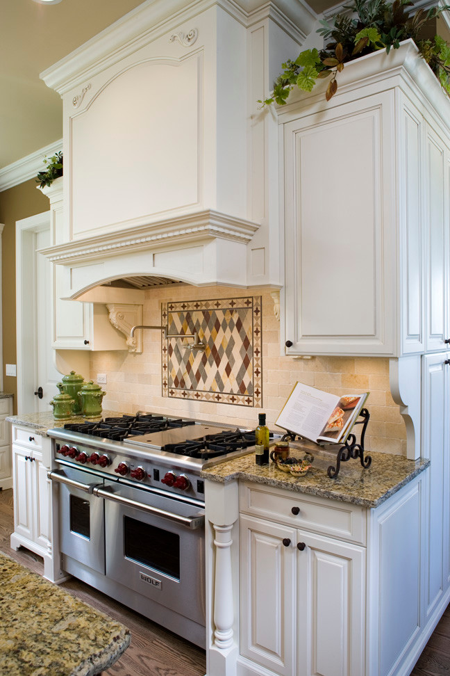 Project: Kitchens