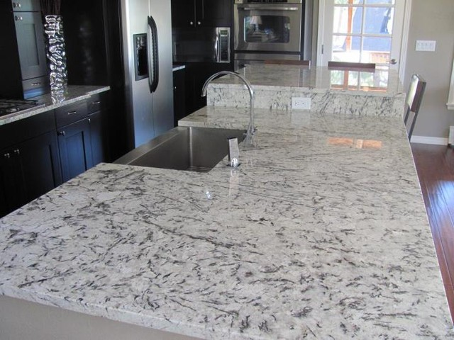 Project Professional's Jobs contemporary-kitchen