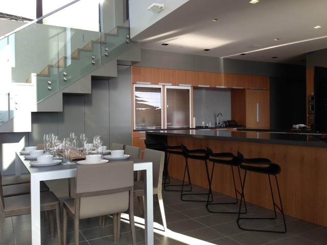 Project: Sonoma, CA contemporary-kitchen