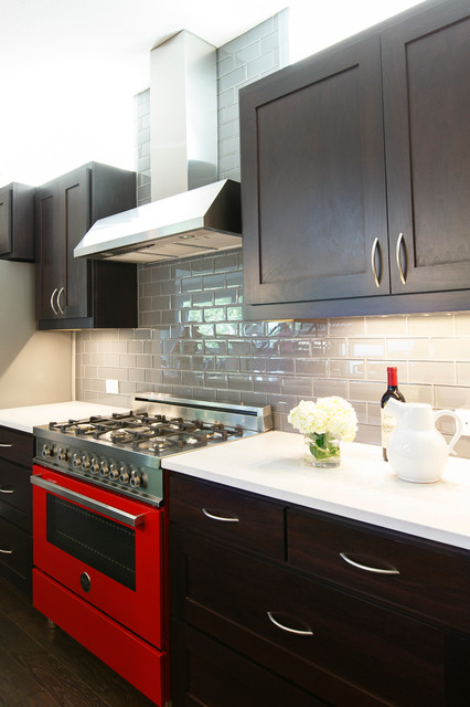 Project Westlake Contemporary Kitchen Austin By Allison Crawford Design