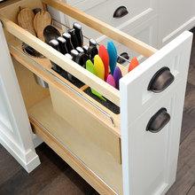 Project Woodcrest - Kitchen + Main Floor  Oakville.