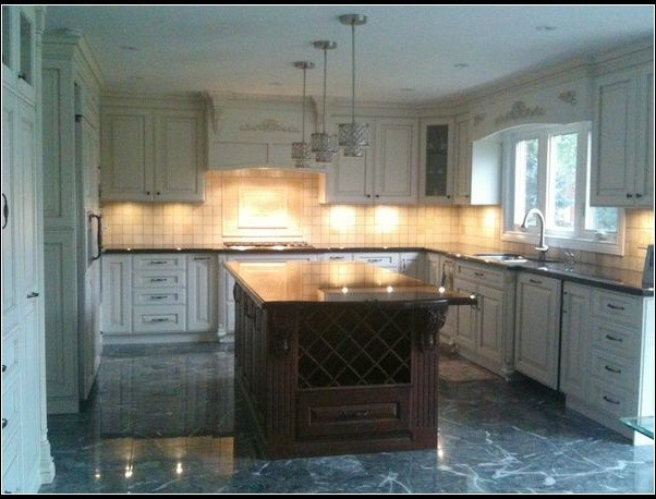 Projects Done contemporary-kitchen