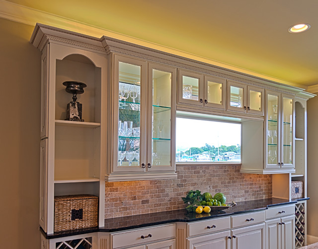 Projects traditional-kitchen