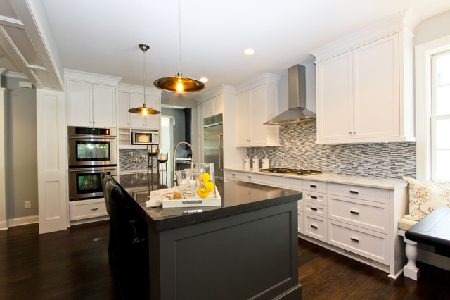 Projects contemporary-kitchen
