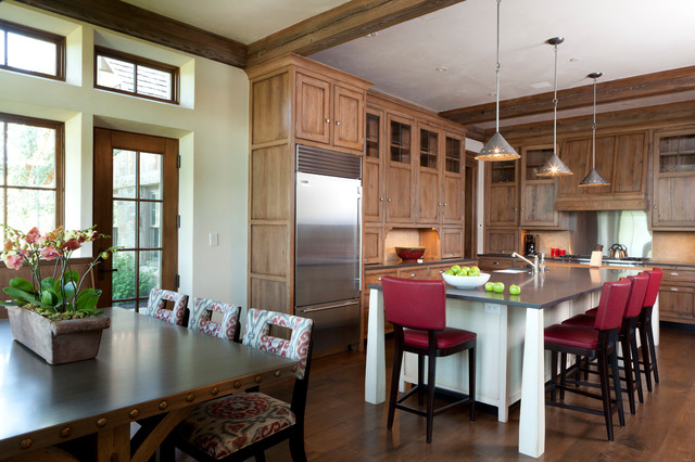 Projects rustic-kitchen