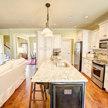 Projects with Matrix Homes & The Pugh Group New Home Division