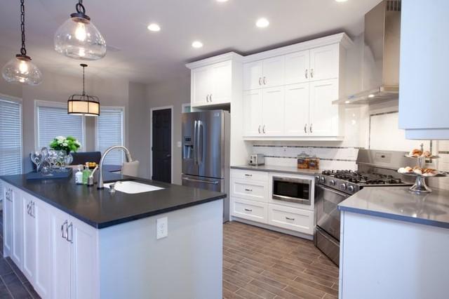 Property Brothers - Kitchen - Atlanta - by Savoy House Lighting