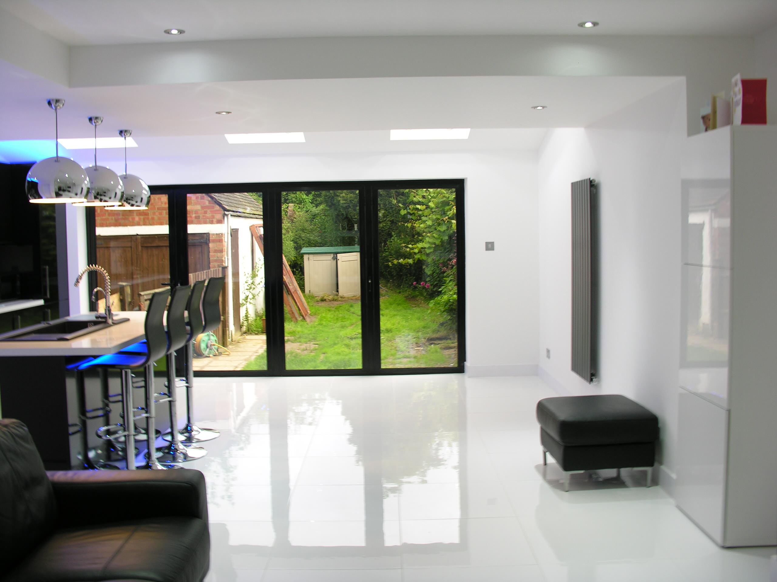 Property Development, Totteridge