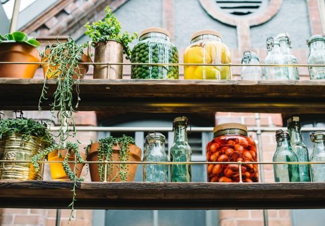 9 segreti per ri scoprire come mangiare in modo sano ed - Come riscaldare casa in modo economico ...
