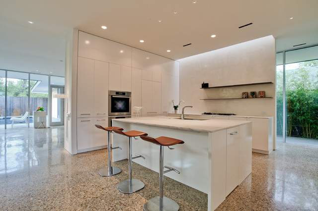 Terrazzo Flooring One Of This Year S Hottest Home Decor