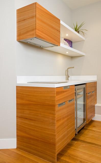Prosperare modern-kitchen