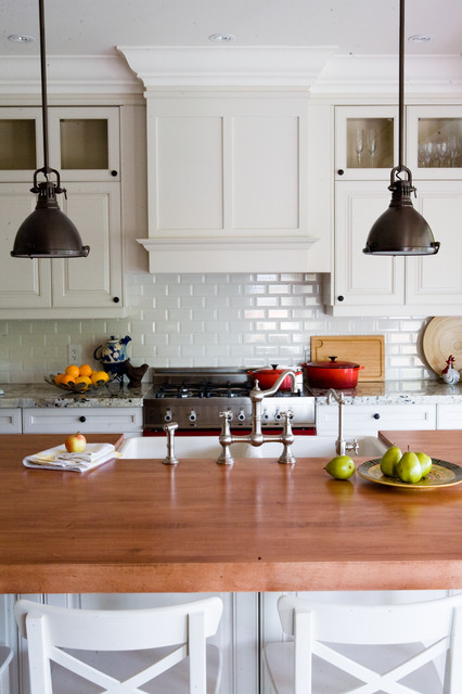 A Rainbow Of Colorful Kitchen Accessories