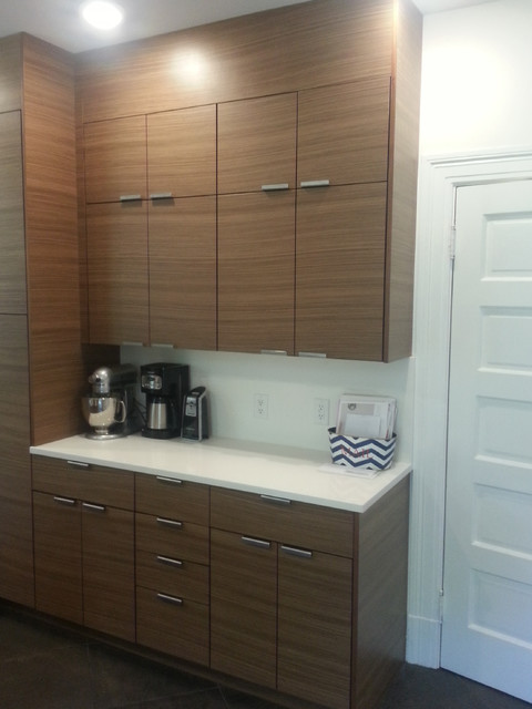 PS & AS Cabinet Refacing