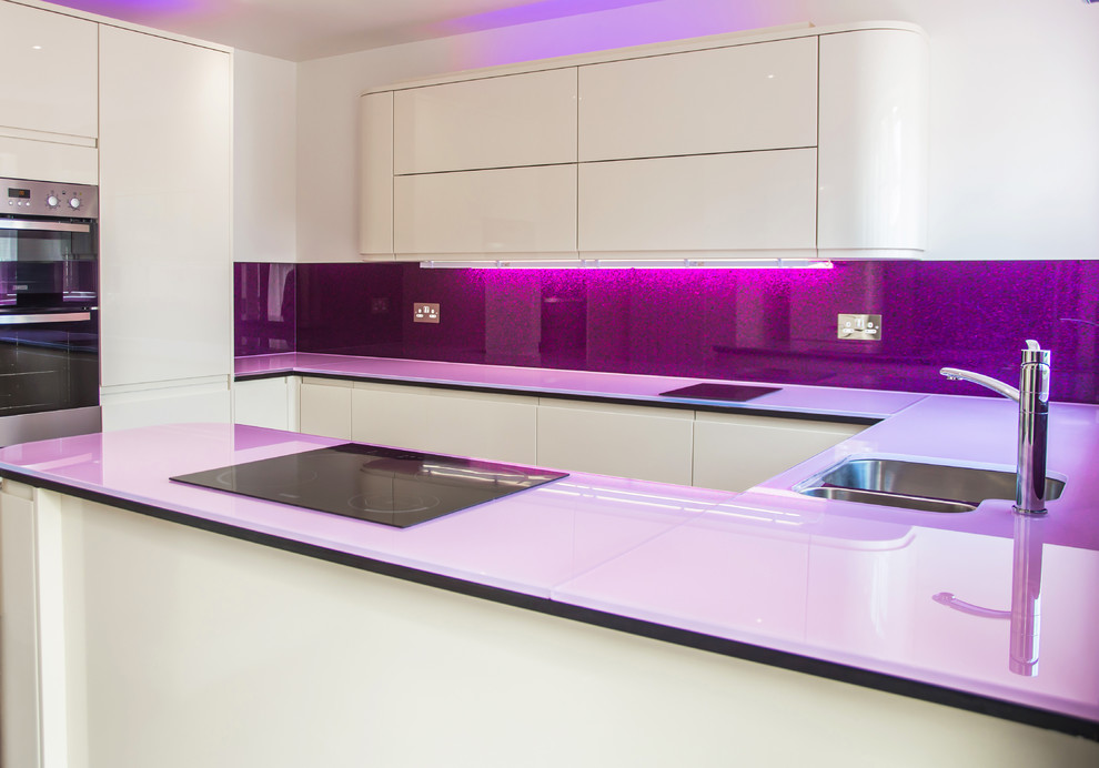 Major Advantages of Installing Glass Kitchen Splashbacks Behind the Counter