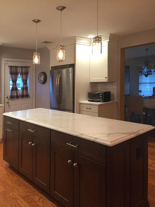 Eco-friendly countertop options