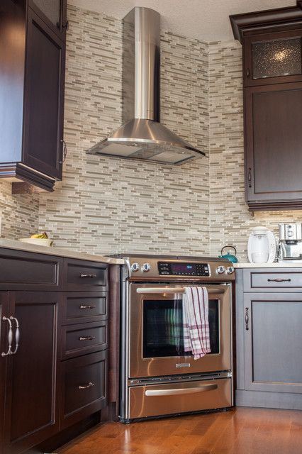 PVD traditional-kitchen