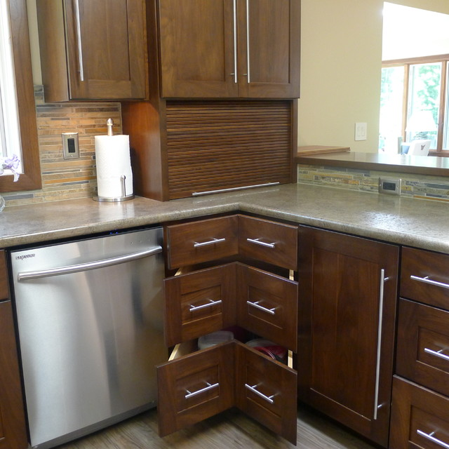 Kitchen Cabinets Indianapolis: By Susan Brook