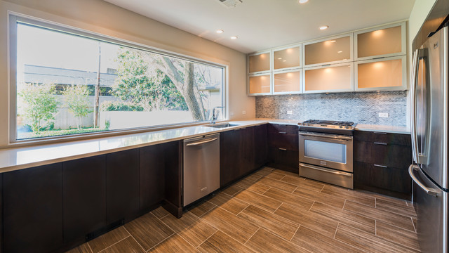Qi Ranch Modern Kitchen Other By Rogers Design Build