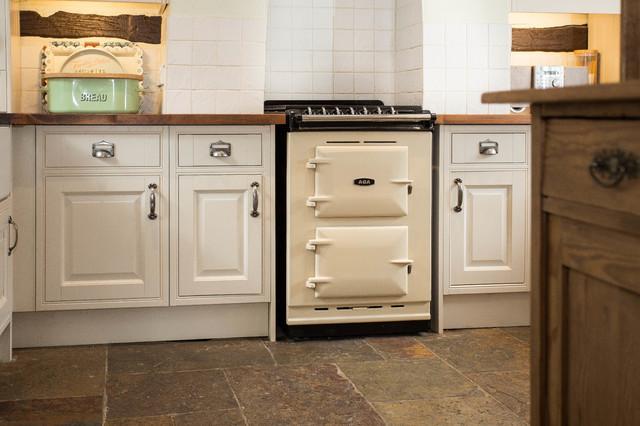 Quainton rustic-kitchen