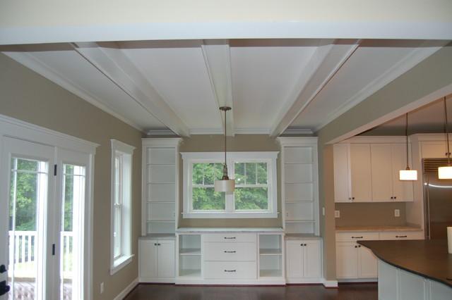Quaker Custom Homes traditional