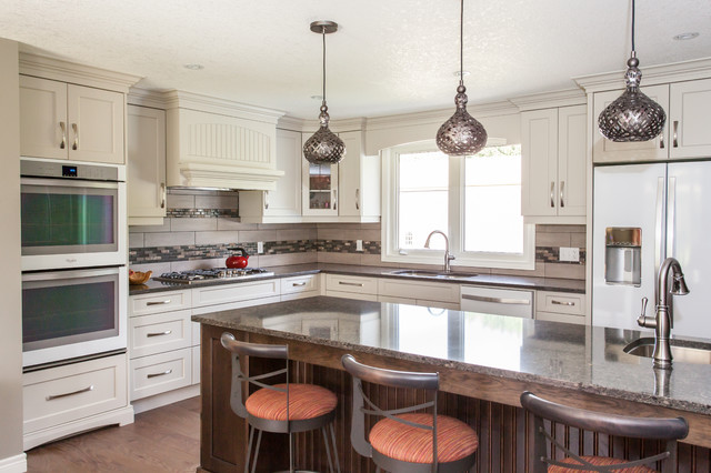 Quaker road transitional kitchen other by dynamic for Quaker kitchen design