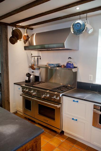 Quakertown farmhouse renovation farmhouse kitchen for Kitchen cabinets quakertown pa