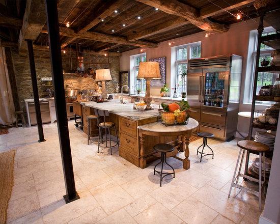 ... Southwestern Kitchen Decor Home Design, Photos & Decor Ideas