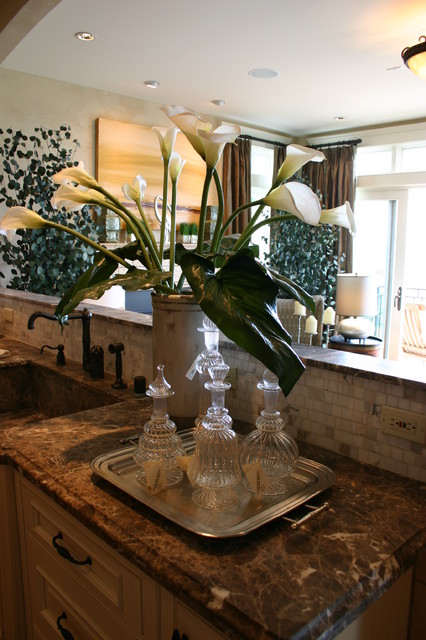 Queen Anne Project eclectic-kitchen