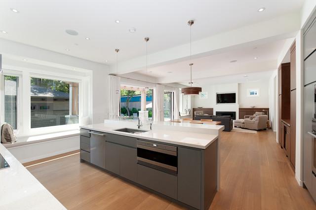 Rubio S Kitchen Floor Plan