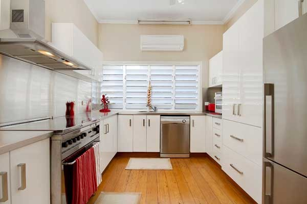 kitchen design cairns queenslander renovation tropical kitchen cairns by 445