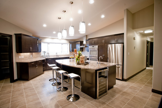 Radcliff Showhome